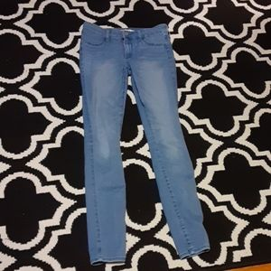 Abercrombie &Fitch Jean's 4Long !
